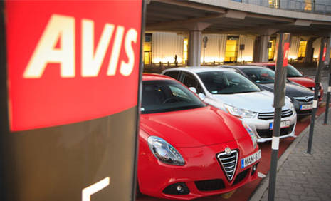 Book in advance to save up to 40% on AVIS car rental in Bagcilar